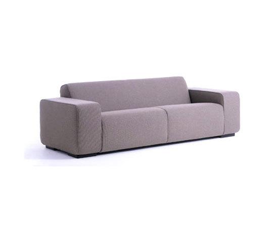 Cream Sofa de Palau | Sofás lounge