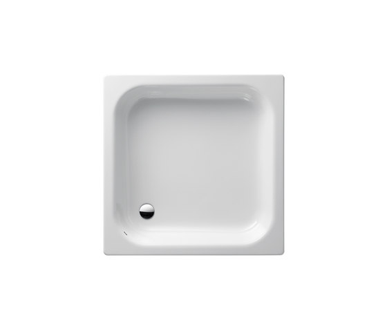 BetteShower Tray flat by Bette | Shower trays