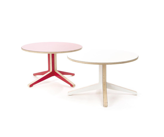 Occasional table by Context Furniture | Side tables