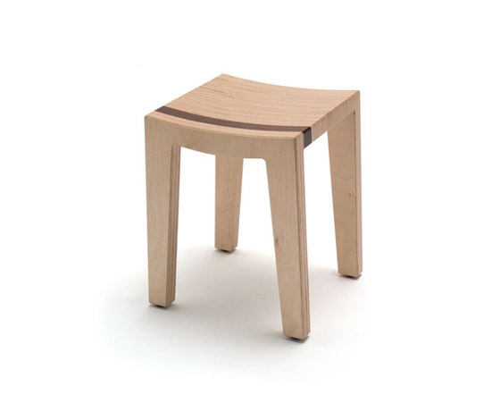 Low stool by Context Furniture | Stools