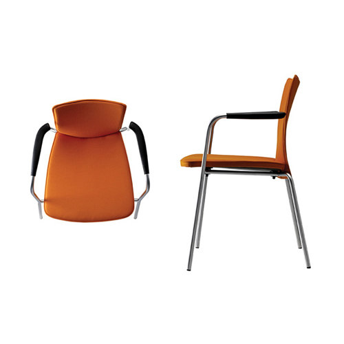 Sala Lux by Randers+Radius | Visitors chairs / Side chairs