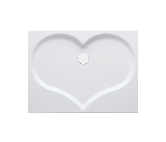 BetteEmotion by Bette | Shower trays