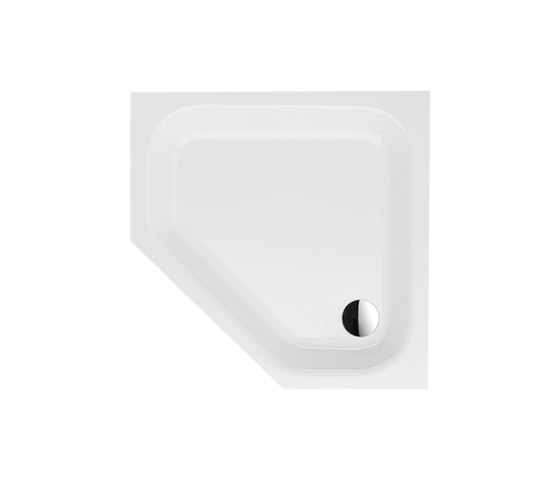 BetteCaro without apron by Bette | Shower trays