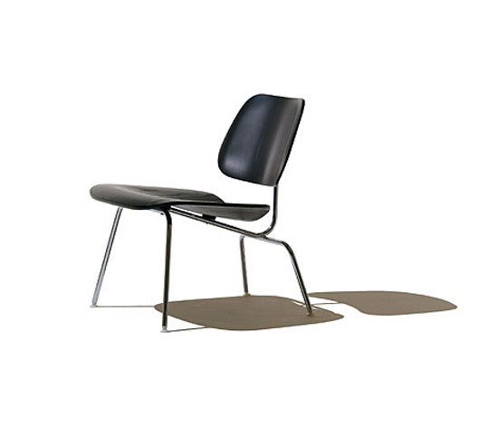 LCM Lounge Chair Metal von Herman Miller | Sessel