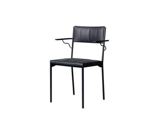 Laszlo von palau bank armlehnstuhl stuhl barhocker for Barhocker bank