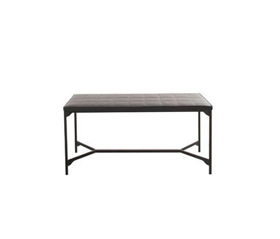 Laszlo Bench by Palau | Waiting area benches
