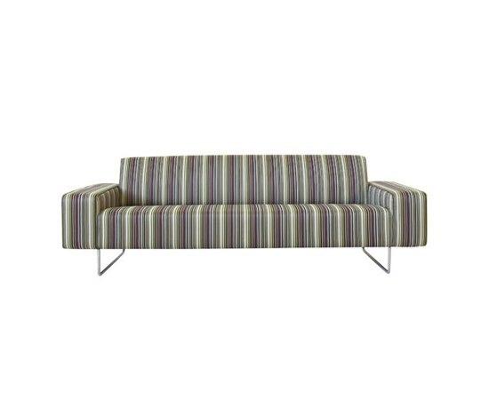 Lite Sofa de Palau | Canapés d'attente