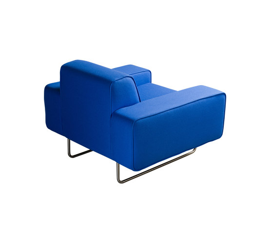 Lite Armchair by Palau | Lounge chairs