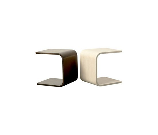U Table by Palau | Side tables