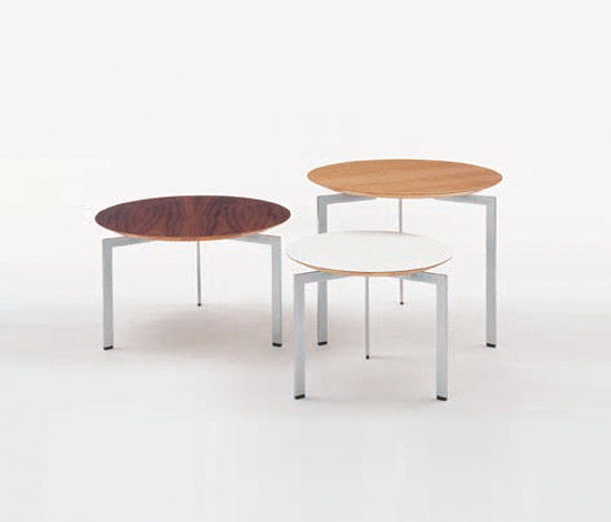 Trippo T3 60, T3 45 by Karl Andersson | Side tables