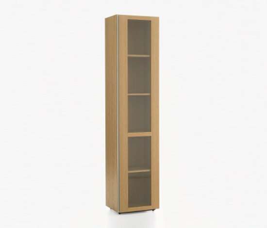 Kontur KT402 by Karl Andersson | Display cabinets