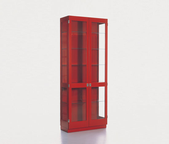 KA72 738 by Karl Andersson | Display cabinets