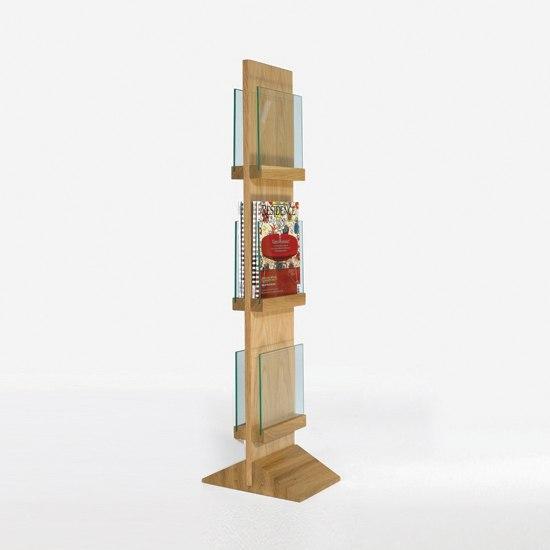 Front Freestanding FRDT 2563 de Karl Andersson | Revisteros