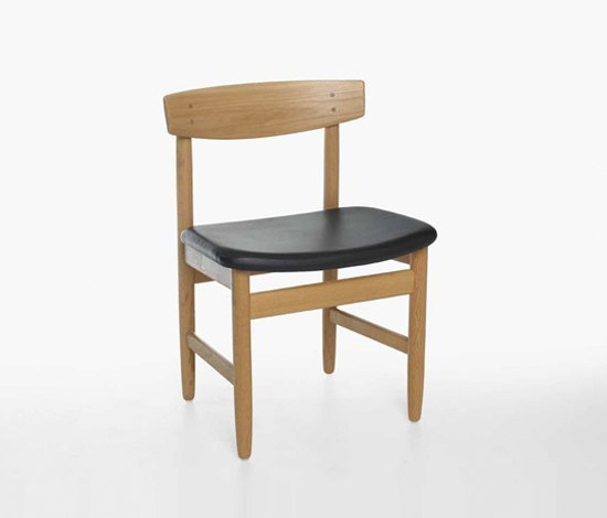 Øresund chair 543 by Karl Andersson | Visitors chairs / Side chairs