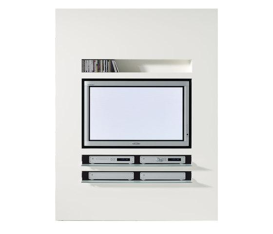Vision Wall 160 von Behr | Hifi/TV Sideboards/Schränke