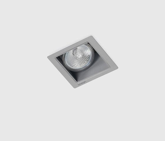 Down 55 40°/65° by Kreon | Spotlights