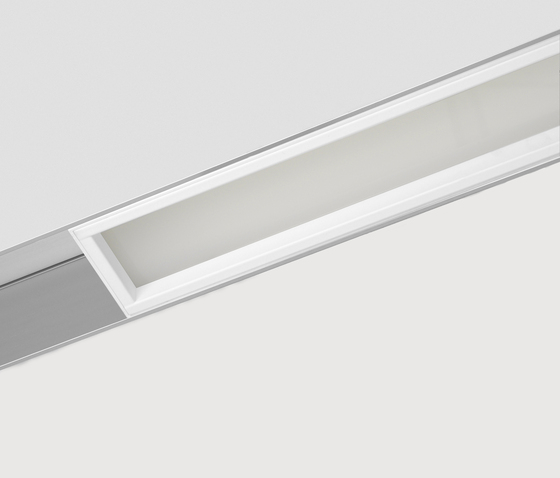 Prologe 80 in-Line T16 by Kreon | Line voltage track lighting