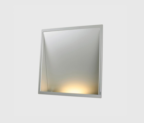 Small Square Side by Kreon | Flood lights / washers