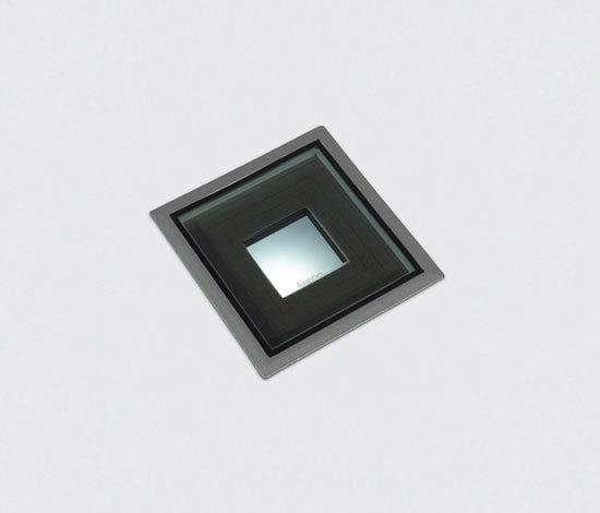 Mini Up LED ceiling/wall von Kreon | Allgemeinbeleuchtung