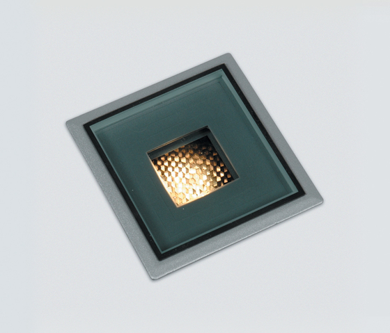 Mini Up ceiling/wall by Kreon | Spotlights