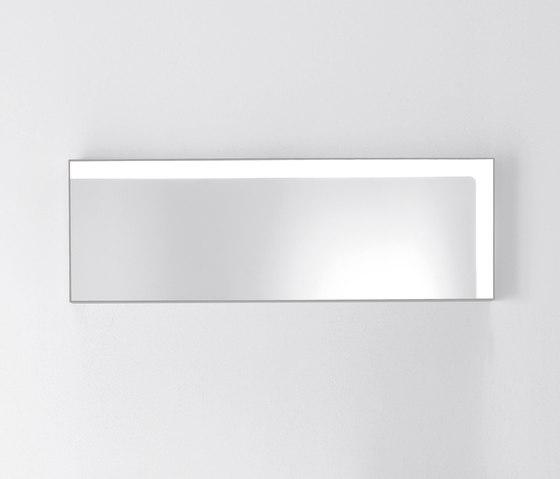 4x4 01 di Agape | Specchi da parete