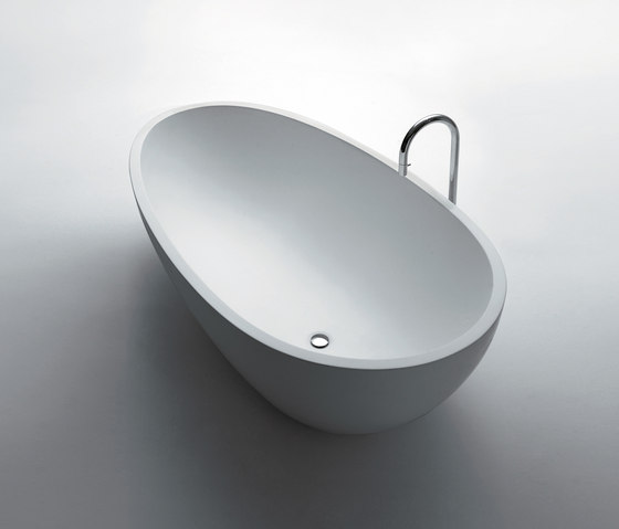 Spoon XL - VAS916 by Agape | Free-standing baths