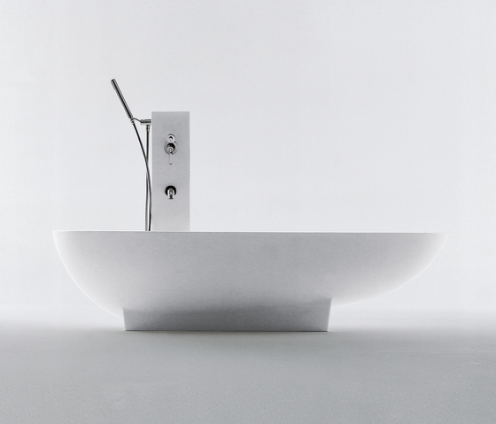 Spoon - VAS901 by Agape | Free-standing baths