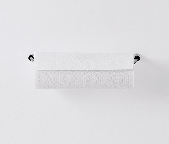 Bucatini - 01 by Agape | Paper roll holders
