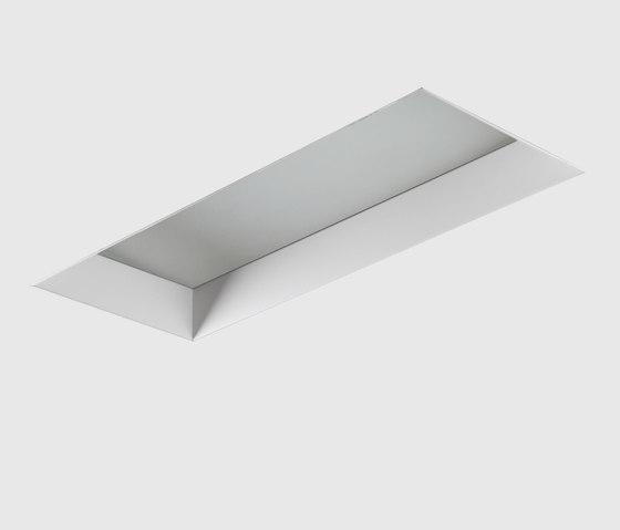 Down-in-Line 153 Triple by Kreon | General lighting