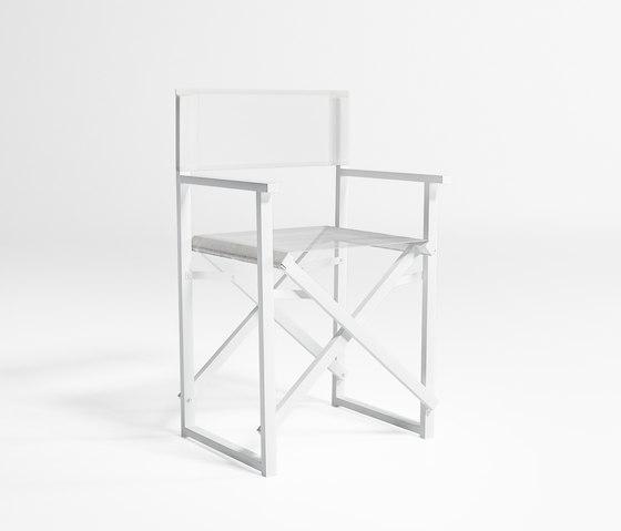 Picnic Clack Stuhl! von GANDIABLASCO | Gartenstühle