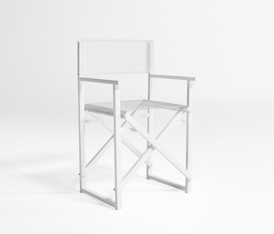 Picnic Clack Chair! by GANDIABLASCO | Garden chairs