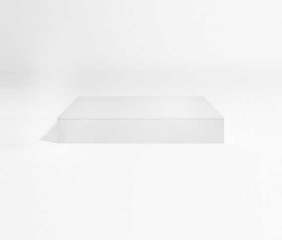 Chill Table by GANDIABLASCO | Coffee tables
