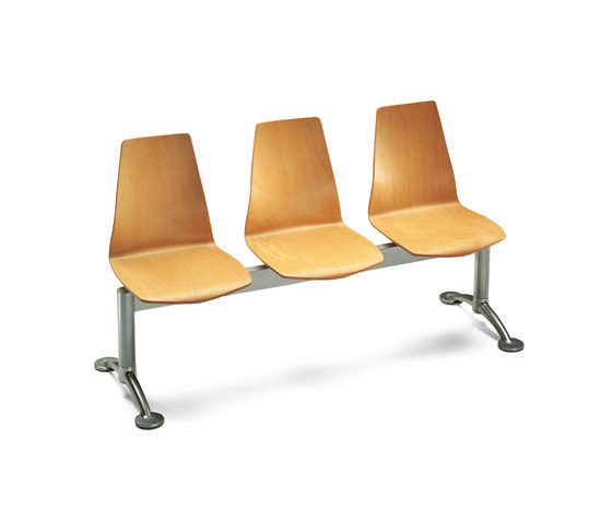 Augusta by Amat-3 | Beam / traverse seating