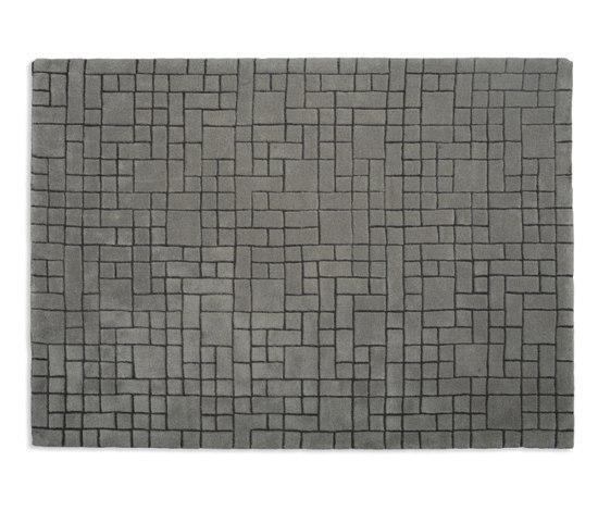 Broken gris by GANDIABLASCO | Rugs / Designer rugs