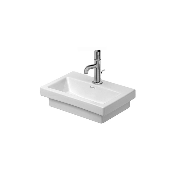 2nd floor - Handrinse basin by DURAVIT | Wash basins