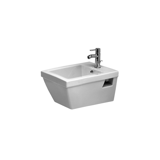 2nd floor - Bidet, wall-mounted by DURAVIT | Bidets