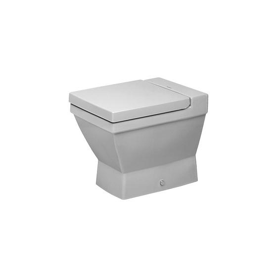 2nd floor - WC indépendant de DURAVIT | WCs