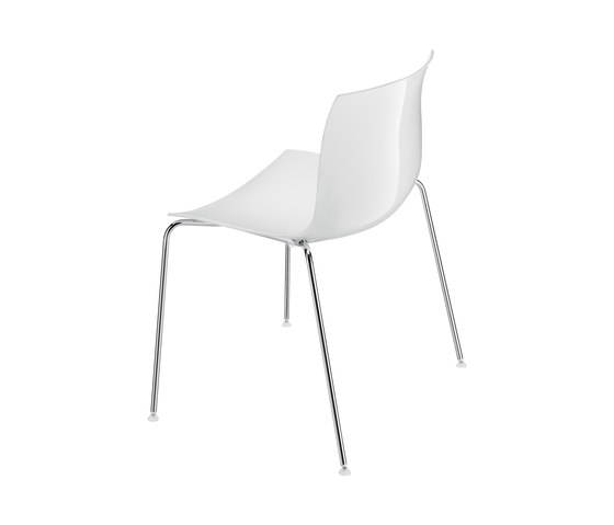 Catifa 53 | 0201 by Arper | Chairs