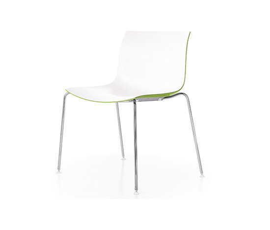 Catifa 53 | 0201 by Arper | Multipurpose chairs