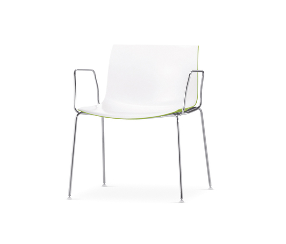 Catifa 53 | 02041 by Arper | Multipurpose chairs