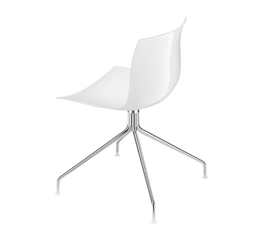 Catifa 53 | 2054 by Arper | Restaurant chairs