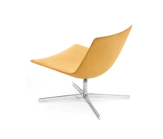 Catifa 80 | 2009/2028 by Arper | Lounge chairs