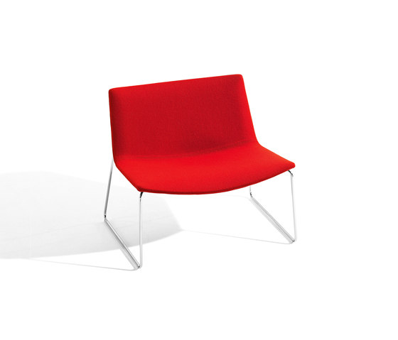 Catifa 80 | 2010 by Arper | Lounge chairs