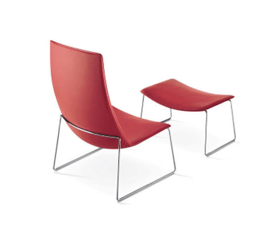 Catifa 70 by Arper | Armchairs