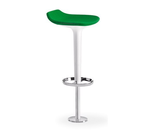 Babar | 1762 by Arper | Bar stools