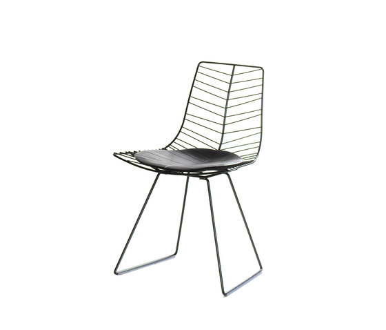 Leaf | 1801 by Arper | Multipurpose chairs