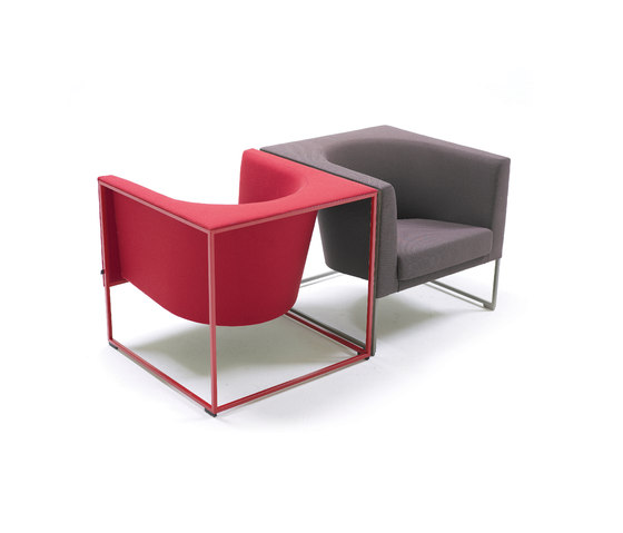 Sit Down by Arco | Lounge chairs