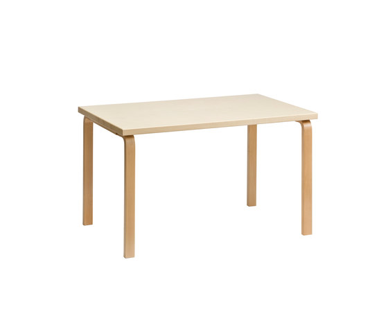 Table 81A de Artek | Tables de repas