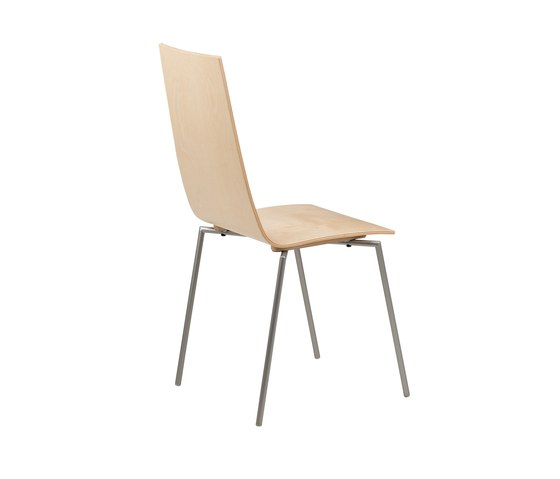 Cobra Chair de Källemo | Sillas multiusos