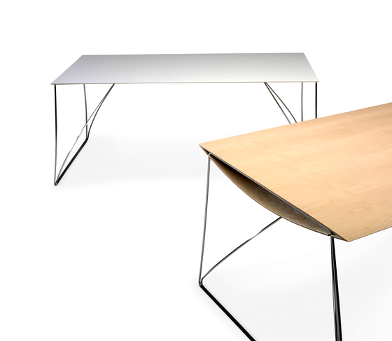 Spenzer by Källemo | Dining tables